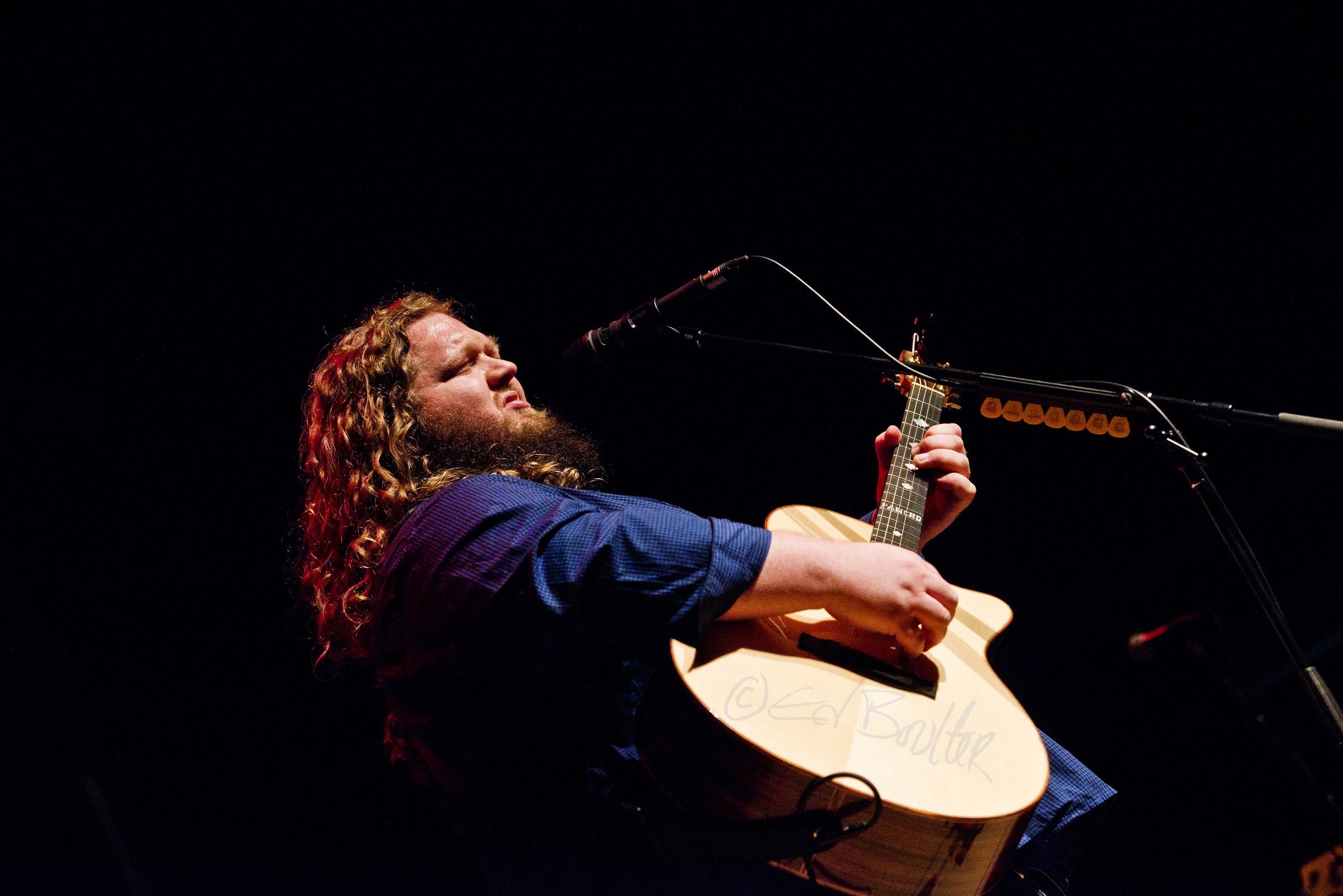 Matt Andersen at The Rebecca Cohn